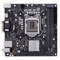 ASUS PRIME H310I-PLUS R2.0 / CSM,  LGA1151,  H310,  2*DDR4,  D-Sub+DVI+HDMI,  SATA3,  Audio,  Gb LAN,  USB 3.1*4,  USB 2.0*4,  COM*1 header  (w / o cable),  mITX ; 90MB1090-M0EAYC