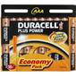 Батарейка Duracell Basic LR6-18BL AA