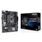ASUS PRIME H510M-D,  LGA1200,  H510,  2*DDR4,  D-Sub + HDMI,  SATA3,  Audio,  Gb LAN,  USB 3.2*4,  USB 2.0*6,  COM*1,  LPT*1 header  (w / o cable),  mATX ; 90MB17M0-M0EAY0