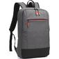Компьютерный рюкзак SUMDEX (16) PON-261GY, цвет серый