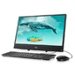 "Dell Inspiron 3280-4486 black 21.5"" FHD i3-8145U 8Гб 1Tb Linux"