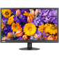 "Lenovo ThinkVision E24-10 23, 8"" 16:9 IPS,  LED 1920x1080 6ms 1000:1 250 178 / 178 VGA / N / N / DP1.2 / N / Tilt"