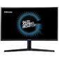 """Монитор 23.5"""" Samsung C24FG73FQI Black Сurved VA,  LED,  Wide,  1920x1080,  1ms,  178° / 178°,  350 cd / m,  3000:1,  +DP,  +2 х HDMI,  +MM,  +FreeSync,  +Pivot"""