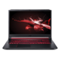 Acer AN517-51-558M Nitro 5  17.3'' FHD (1920x1080) IPS / Intel Core i5-9300H 2.40GHz Quad / 8GB+256GB SSD / GF GTX1050 3GB / noDVD / WiFi / BT5.0 / 1.0MP / 4cell / 3.00kg / Linux / 1Y / BLACK
