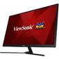 "Viewsonic 32"" VX3211-4K-MHD IPS LED,  3840x2160,  3ms,  250cd / m2,  178° / 178°,  80Mln:1,  D-Sub,  HDMI,  Display Port,  Tilt,  колонки,  Headphone Out,  VESA,  Black"