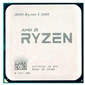 Процессор AMD Процессор AMD Ryzen 5 2600 AM4 OEM