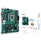 ASUS PRO H410M-C / CSM <Socket 1200,  Intel H410,  2xDDR4,  2xUSB 3.2 Gen1,  VGA,  DVI,  HDMI,  COM,  mATX>