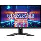 """Gigabyte 27"""" AORUS G27Q Gaming Monitor {IPS 2560x1440 144Hz 1ms 1000:1 350cd 8bit FreeSync2 G-Sync DisplayHDR400 USB3.0 2xHDMI2.0 DisplayPort 2x2W VESA}"""