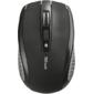Trust Wireless Mouse Siano,  Bluetooth,  800-1600dpi,  Black,  подходит под обе руки [20403]