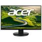 "ACER 23.6"" K242HQLbid  (16:9),  VA (LED),  1920x1080,  5ms,  250 cd / m2,  100M:1,  178° / 178°,  VGA+DVI  (w / HDCP)+HDMI (1.4),  Black,  VESA 100x100"