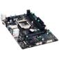 Gigabyte GA-H81M-S1  (Socket 1150,  intel H81,  2*DDR3 1600,  VGA  (D-Sub),  PCI-Ex16,  SATA 3.0,  Gb Lan,  Audio) mATX
