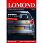 Бумага Lomond A3 660г / м2 глянцевая 2 листа магнитная для струйной печати  (2020347)