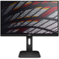 "AOC 24P1 LCD 23.8"" 16:9 1920 х 1080 FHD IPS,  nonGLARE,  250cd / m2,  H178° / V178°,  1000:1,  50М:1,  16.7M Color,  5ms,  VGA,  DVI,  HDMI,  DP,  USB-Hub,  Height adj,  Pivot,  Tilt,  Speakers,  Audio out,  3Y,  Black"
