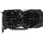 Видеокарта Gigabyte PCI-E GV-N2060D6-6GD nVidia GeForce RTX 2060 6144Mb 192bit GDDR6 1680 / 14000 / HDMIx1 / DPx3 / HDCP Ret