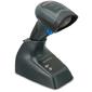 Datalogic QuickScan QBT2430 [QBT2430-BK-BTK1] Чёрный {Сканер ШК  (2D имидж,  bluetooth,  черный)  зарядно / коммуникационная база,  кабель USB}