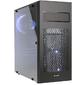 """Корпус Zalman N2 <Mid Tower,  ATX,  m-ATX,  без БП,  стандарт ATX 12V,  отсеки внутр. 2x3.5"""",  3x2.5"""",  отсеки внешн. 1x5.25"""",  порты: 2xUSB2.0,  1xUSB3.0,  микрофон,  наушники>"""