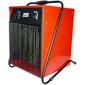 Тепловентилятор Спец СПЕЦ-HP-30.000 30000Вт черный