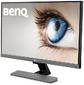 "BENQ 27"" EW277HDR VA LED 1920x1080 16:9 300 cd / m2 4 (12)ms 20M:1 охват 93% DCI-P3 HDR10 178 / 178 D-sub 2*HDMI Flicker-free Speaker Black"