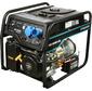 HYUNDAI [HHY 9020FE ATS] Генератор бензиновый { Запуск ручной / электро / авто,  HYUNDAI IC420,  4-х такт,  дв. 16 л.с.,  420 см3,  230В / 50Гц,  6, 5 кВт / nom 6, 0 кВт,  Вес 86, 5 кг }