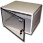Задняя фальш панель TWT  (TWT-CBWL-FPB-9U) для шкафа Lite. 9U