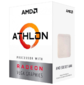 Процессор AMD Athlon 200GE AM4  (YD200GC6FBBOX)  (3.2GHz / 100MHz / Radeon Vega 3) Box