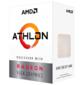 Процессор AMD Athlon 200GE AM4  (YD200GC6FBBOX)  (3.2GHz / 100MHz / Radeon Vega 3) Box