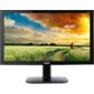 Монитор жидкокристаллический Acer Монитор LCD KA240HQBbid 23, 6'' 16:9 1920х1080 TN,  nonGLARE,  300cd / m2,  H170° / V160°,  100M:1,  1ms,  VGA,  DVI,  HDMI,  Tilt,  3Y,  Black