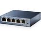TP-LINK TL-SG105,  NET SWITCH 5PORT 1000M