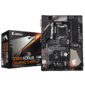 Материнская плата Gigabyte B360 AORUS GAMING 3 WIFI Soc-1151v2 Intel B360 4xDDR4 ATX AC`97 8ch (7.1) GbLAN RAID+DVI+HDMI