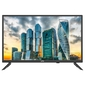 "JVC LT-24M480 24"" черный 61 см- HD,  1366 x 768,  DVB-C,  DVB-T,  DVB-T2,  Слот CI / PCMCIA,   Яркость 200 Кд / м?,   Контрастность  3000:1"