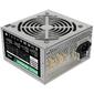 Aerocool ECO-600W 600W Retail ATX v2.3 Haswell,  fan 12cm,  400-mm cable,  power cord,  20+4P,  12V 4+4P,  1x PCI-E 6+2P,  4x SATA,  3x PATA,  1x FDD