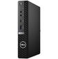 Dell Optiplex 7080 Micro Core i5-10500  (3, 1GHz) 8GB  (1x8GB) DDR4 256GB SSD Intel UHD 630 W10 Pro