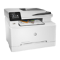 HP Color LaserJet Pro MFP M281fdw  (p / c / s / f,  600x600dpi,  ImageREt3600,  21 (21)ppm,  256Mb,  ADF35 sheets,  2 trays150+1,  duplex,  PS,  USB / LAN / ext.USB,  1y warr,  Cartridges 3200 b &2500 cmy pages in box,  repl.B3Q11A)