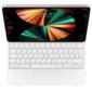 Apple Magic Keyboard Folio w.MultiTouch Trackpad for 12.9-inch iPad Pro 3-5 gen. Russian - White
