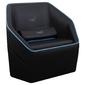 Диван для геймера Aerocool P7-CH1 AIR ,  черно-синий,  размер  (Ш x Г x В) : 102см x 80см x 88см