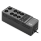 APC Back-UPS ES 650VA / 400W,  230V,  AVR,  8 Rus outlets  (2 Surge & 6 batt.),  USB,  USB charge (type A),  Data / DSL protection,  2 year warranty