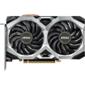 MSI PCI-E RTX 2060 VENTUS XS 6G OC nVidia GeForce RTX 2060 6144Mb 192bit GDDR6 1710 / 14000 / HDMIx1 / DPx3 / HDCP Ret