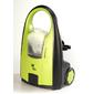 Парогенератор Kitfort КТ-903 зеленый