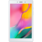 "Планшет Samsung Galaxy Tab A SM-T290  (2.0) 4C / RAM2Gb / ROM16Gb 8"" TFT 1280x800 / Android 7.0 / серебристый / 8Mpix / 2Mpix / BT / GPS / WiFi / Touch / microSD 512Gb / 5100mAh"