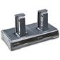 CK3 / CK7x,  4-pos BatteryCharger, No Power Cord
