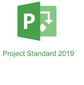 Project Standard 2019 32 / 64 Russian CEE Only EM DVD