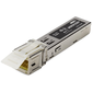 Gigabit Ethernet 1000 Base-T Mini-GBIC SFP Transceiver