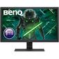 "BENQ 27"" GL2780E TN LED 1920x1080 16:9 300 cd / m2 1ms 1000:1 12M:1 170 / 160 D-sub DVI HDMI DP Flicker-free Speaker Black"