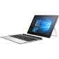 "HP Elite X2 1012 G2 Intel Core i3-7100U (2.4Ghz) / 4Gb / 256гб SSD / noDVD / Intel HD Graphics 620 / 12.5"" (2736x1824) / Touch / Cam / BT / WiFi / 41WHr / war 1y / 0.85 (1.2)kg / black / grey / Win10Pro64"