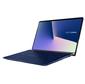"""Ноутбук ASUS UX392FA-AB021R Intel Core i7-8565U,  16384Mb,  512гб SSD,  13.9"""" FHD,  no ODD,  Win10Pro64,  синий"""