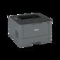 Принтер лазерный Brother HL-L5100DN черный,  лазерный,  A4,  монохромный,  ч.б. 40 стр / мин,  печать 1200x1200,  лоток 250+50 листов,  USB,  сеть,  автоматическая двусторонняя печать