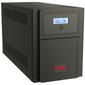 APC SMV2000CAI Easy UPS SMV 2000VA / 1400W,  Line-Interactive,  220-240V 6xIEC C13,  SNMP slot,  USB,  2 y. war.