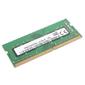 Lenovo 8GB DDR4 2666MHz SoDIMM Memory for P72,  P1,  P52,  X1 Extreme,  P330 Tiny,  V530-22ICB,  V530-15ICB,  V530-24ICB,  V330-20ICB,  V330-15IGM,  M920z,  M820z,  M920X,  M920q Tiny,  M720q Tiny,  A485