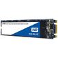 Накопитель SSD WD Original SATA III 2Tb WDS200T2B0B WD Blue M.2