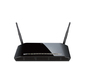 D-Link DIR-632 / A1A 802.11N  Wireless Router with 8-ports 10 / 100 Base-TX switch and USB Printer Port